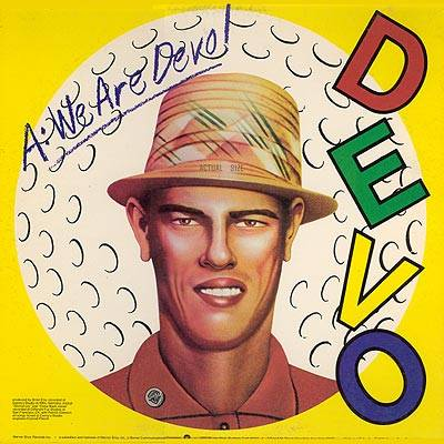 New releases: Devo, Paul Weller, Freur reissues, plus Nirvana's 'Bleach'