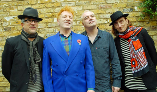 John Lydon hoping for 'bigger' Public Image Ltd. tour next year, possible album