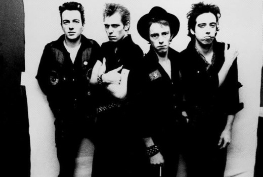 The Clash's 'London Calling' 30th anniversary reissue skimpier than 25th anniversary set