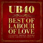 UB40, 'Best of Labour of Love'