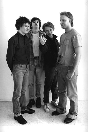 Vintage Video: The Replacements' complete 1981 Twin/Tone showcase in Minneapolis