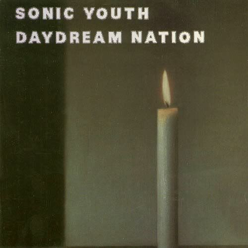 Sonic Youth planning new studio album, 'Daydream Nation' live DVD in 2010