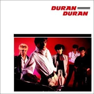 Duran Duran reissuing self-titled debut, 'Seven and the Ragged Tiger' in 2CD/1DVD editions