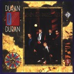 Duran Duran, 'Seven and the Ragged Tiger'