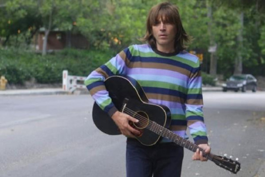 The Lemonheads' Evan Dando plans 5-week solo tour of the U.S. early next year