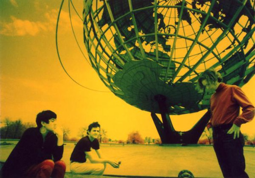 Galaxie 500 reissuing 'Today,' 'On Fire,' 'This Is Our Music' as 2CD sets,