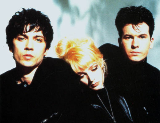 The Primitives plan UK reunion tour in April