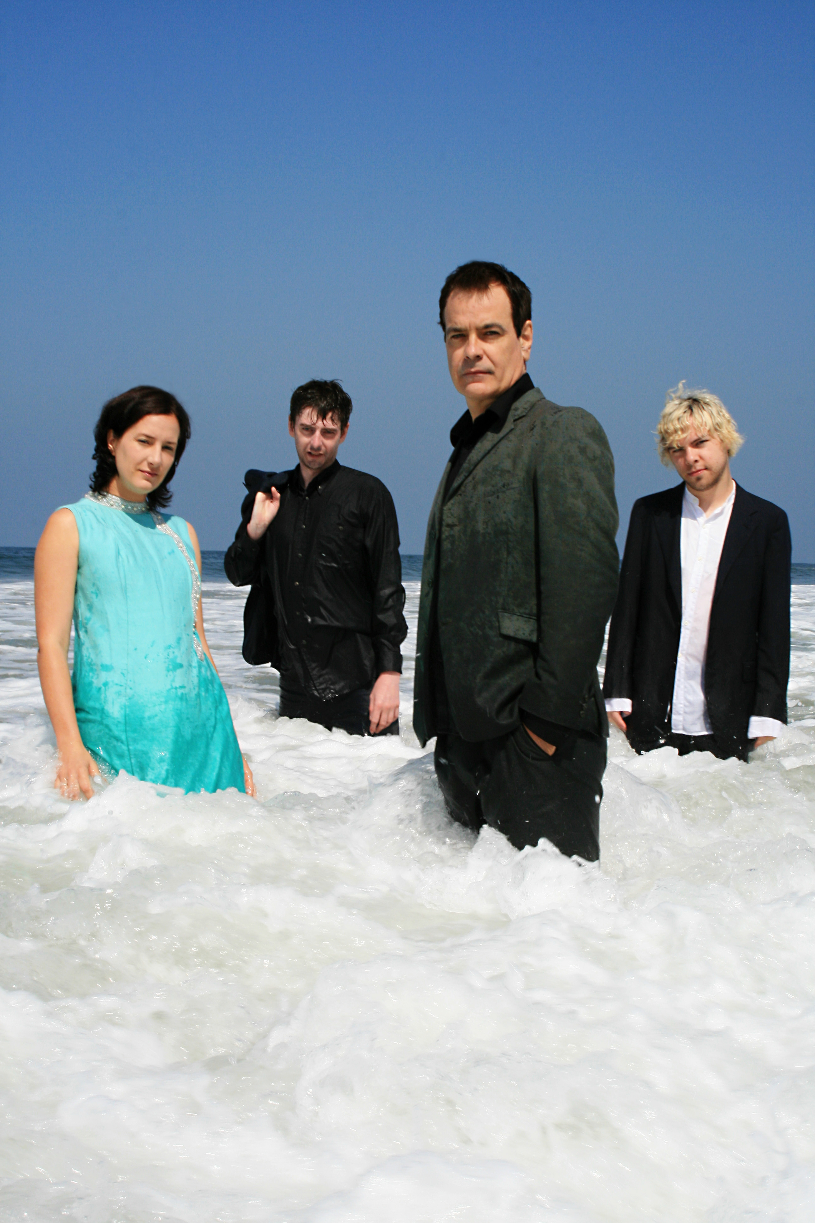 The Wedding Present plotting 'Bizarro' 21st anniversary tour throughout 2010