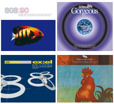 808 State's 'Ninety,' 'ex:el,' 'Gorgeous,' 'Don Solaris' re-reissued with 'restored' artwork