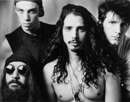 Soundgarden to headline Lollapalooza?