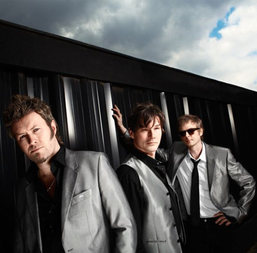 a-ha to play 3 rare U.S. concerts in New York, Los Angeles as part of 2010 farewell tour
