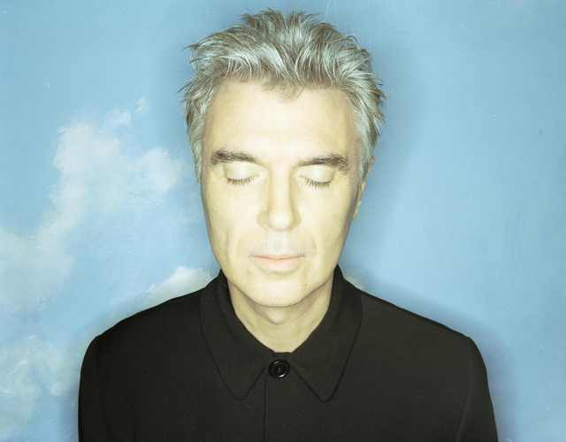David Byrne and Fatboy Slim ready 'Here Lies Love,' their Imelda Marcos concept album