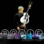 David Bowie, 'A Reality Tour'