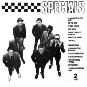 The Specials announce 23-date tour of Europe, U.K. for next September and October