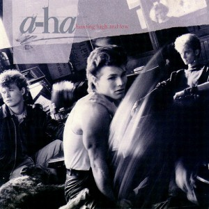 a-ha, 'Hunting High and Low'