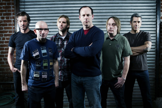 Bad Religion announces 30th anniversary concerts, plans to record 15th album