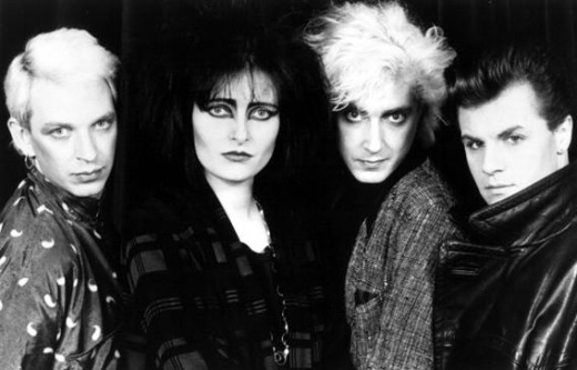 Steven Severin: Siouxsie and the Banshees' reissue program dumped by Univeral Music