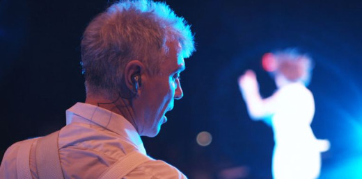 David Byrne concert film 'Ride, Rise, Roar' to premiere at South By Southwest in March