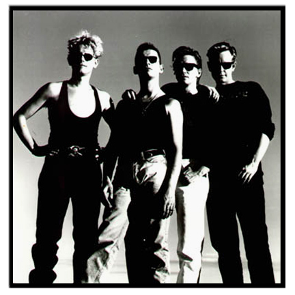 Video: Depeche Mode's Martin Gore, Alan Wilder discuss Royal Albert Hall reunion