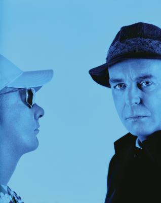 Pet Shop Boys' Pandemonium Tour returns to the UK this summer for 5 more shows