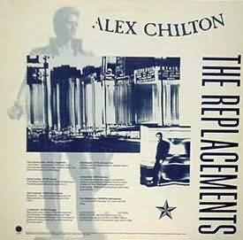 Big Star's Alex Chilton, 1950-2010