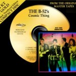 The B-52s, 'Cosmic Thing'