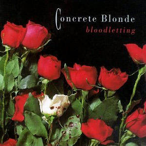 Concrete Blonde unveils U.S. dates for 'Bloodletting' 20th anniversary tour