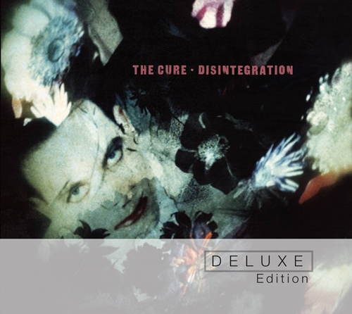 The Cure's 'Disintegration' 3CD expanded reissue officially set for release May 24