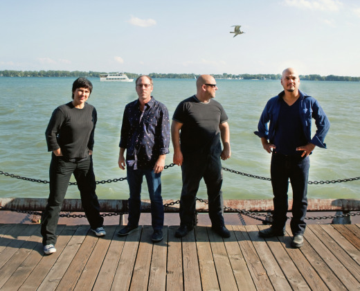 Linkage: Pixies say 'there's talk' of new CD, plus 'Dance Craze,' Nick Lowe, Soundgarden