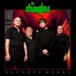 The Stranglers, 'Decades Apart'
