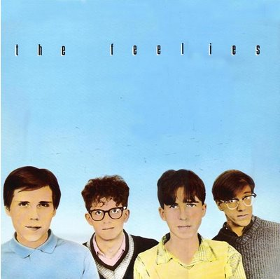 The Feelies set New Jersey concerts this July