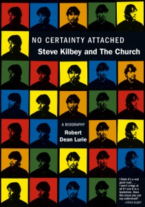 """No Certainty Attached: Steve Kilbey and The Church"""