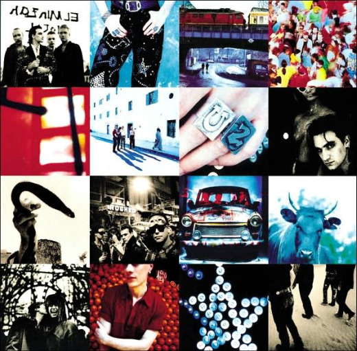 Depeche Mode, Jack White, Patti Smith, Glasvegas help cover U2's 'Achtung Baby'