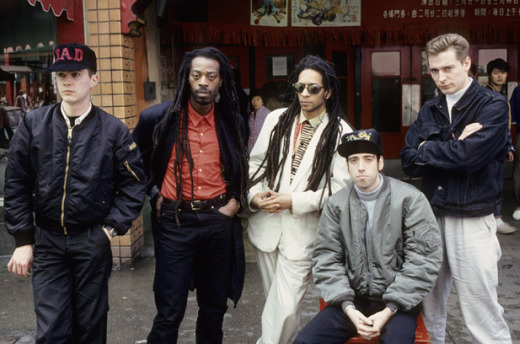 Big Audio Dynamite sets 9-date U.K. reunion tour in advance of Coachella appearance