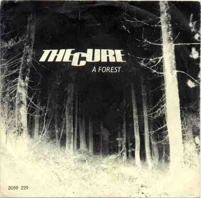 Vintage Video: The Cure plays early version of 'A Forest' with alternate lyrics on French TV