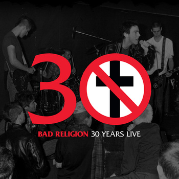 '30 Years Live': Bad Religion giving away free live album recorded during spring tour