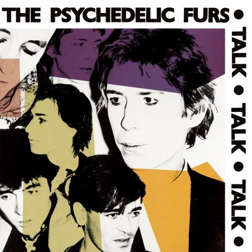 The Psychedelic Furs to play 'Talk Talk Talk' in its entirety at U.K. concerts in October