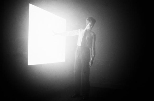 John Foxx releasing 'Metatronic' compilation, playing 30th anniversary 'analog' concert