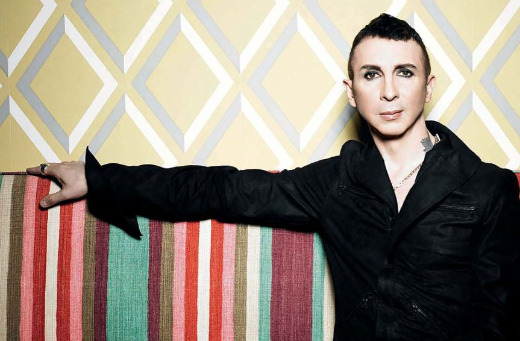 Soft Cell's Marc Almond releasing 'Variete,' first original album in a decade, in June