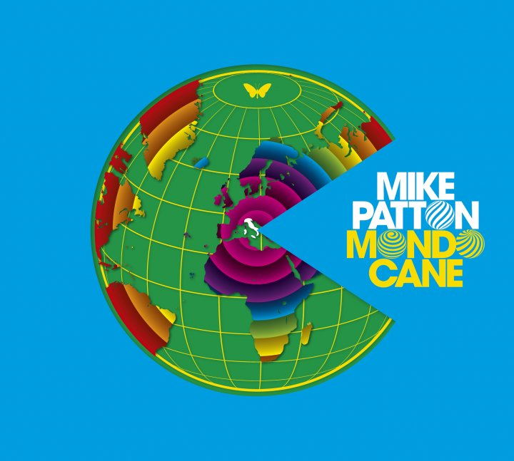 New releases: New albums from Mike Patton, Alien Sex Fiend; plus John Foxx compilation