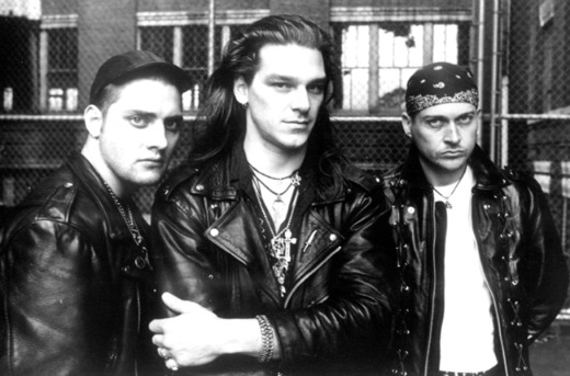 My Life With the Thrill Kill Kult, circa 1990