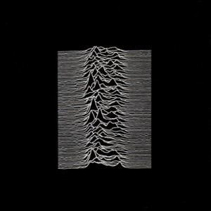 Joy Division, 'Unknown Pleasures'
