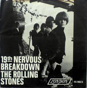 The Rolling Stones, '19th Nervous Breakdown'