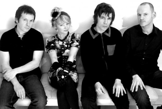 The Primitives extend reunion with European festivals, hint at U.S. dates this fall