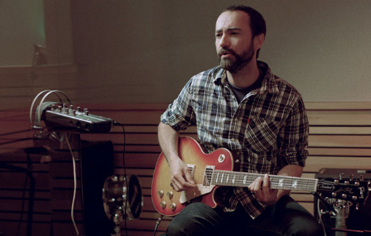 Video + free download: The Shins' James Mercer covers Squeeze's 'Goodbye Girl'