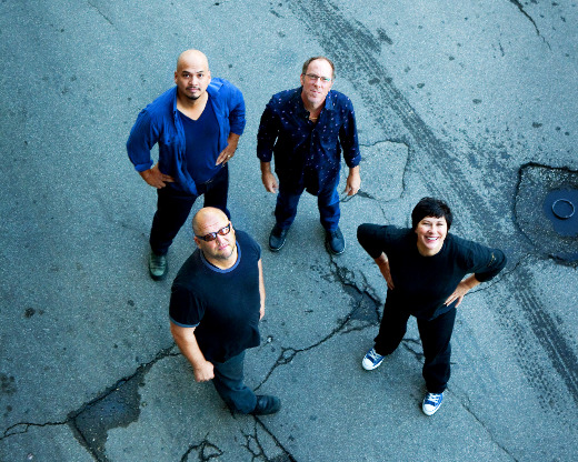 Pixies bringing 'Doolittle' back to U.S. for 19-date 'Lost Cities' tour this fall