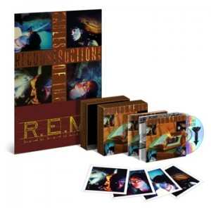 R.E.M., 'Fables of the Reconstruction' 25th Anniversary Edition