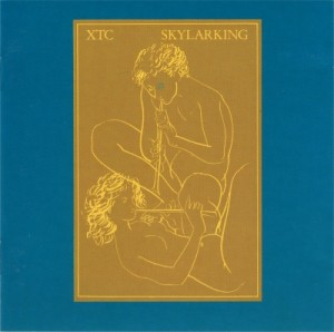 Update: XTC's 'Skylarking' vinyl reissue '30% better sounding,' will restore original artwork