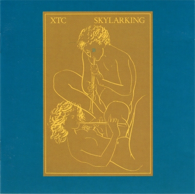 XTC reissuing 'Skylarking' on double vinyl 'as it was intended to sound, but never has'