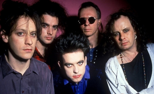 The Cure reissuing 'Wish' in 2012, prepping 'Friday I'm In Love' Record Store Day 7-inch